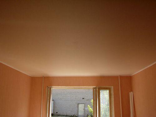 Как выбрать плинтуса для натяжных потолков: фото, советы