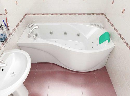 Какая ванна лучше: акриловая, стальная или чугунная