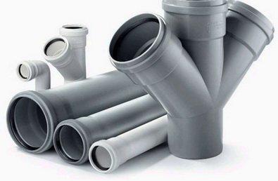 Какие трубы выбрать для канализации