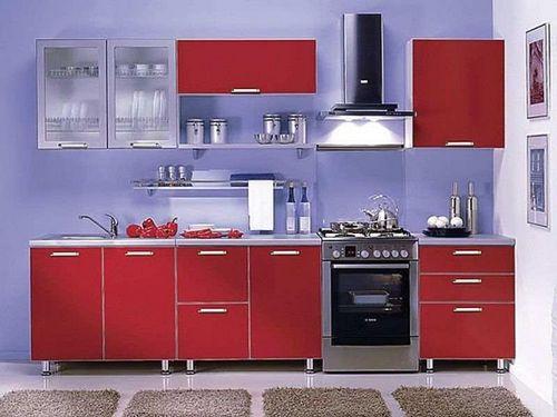 Какой лучше выбрать фасад для кухни: материал, что лучше и какие бывают, виды, практичные, ламинированные, комбинированные, алюминиевые, резные