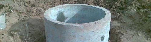 Ключевой колодец: строительство восходящего и нисходящего колодца с ключевой водой