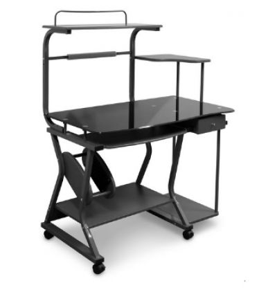 Компьютерный стол маленького размера