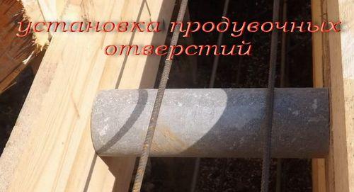 Ленточный фундамент своими руками: видео, фото инструкция