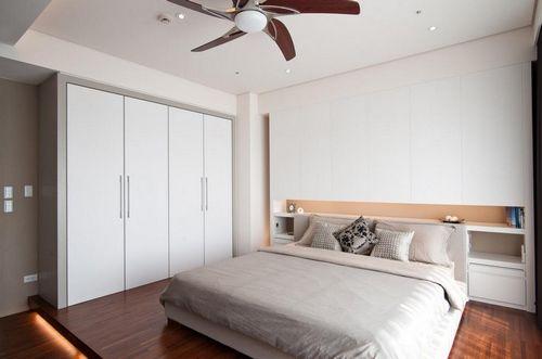 Маленький шкаф для маленькой спальни: фото купе, небольшой малогабаритный, как поставить компактный