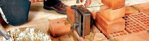 Материалы для кладки печей: глина, цемент и сухая смесь для изготовления печей