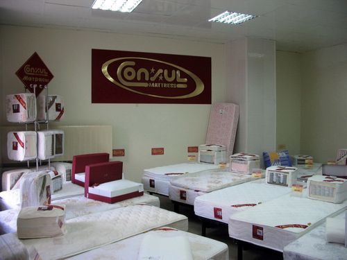 Матрасы Consul: популярные модели, отзывы о качестве продукции фирмы