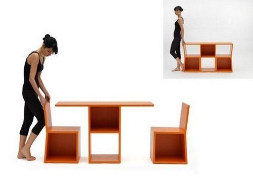 Мебель для балкона и лоджии (фото и видео)