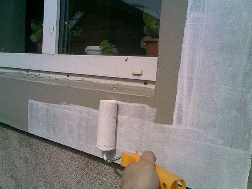Наружные откосы на окнах своими руками: как сделать уличные, монтаж снаружи, фото, видео