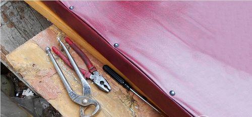 Обивка двери дермантином своими руками: пошаговая инструкция