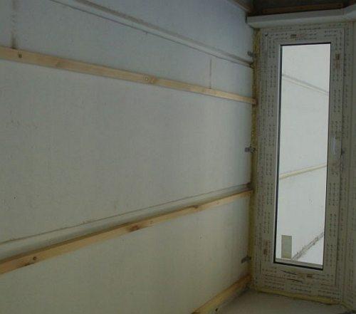 Обшивка балкона вагонкой деревянной: пошаговая видео-инструкция по монтажу своими руками, технология, порядок отделки, цена, фото