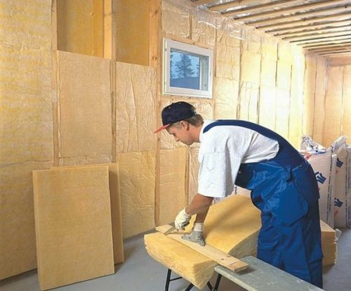 Отделка стен на даче внутри и снаружи своими руками + фото
