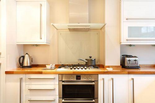 Перенос кухни в коридор: как осуществить перепланировку (фото и видео)