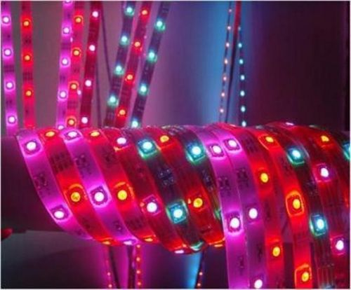 Подсветка изнутри натяжного потолка с помощью светодиодной ленты