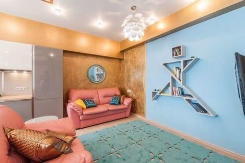 Покраска стен в квартире своими руками: фото, видео инструкция