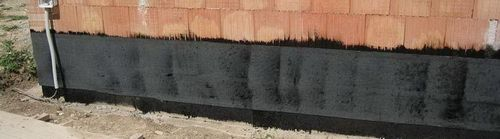 Проникающая гидроизоляция фундамента: технология процесса гидрофобизации поверхности, пенетраты при гидроизоляции фундамента