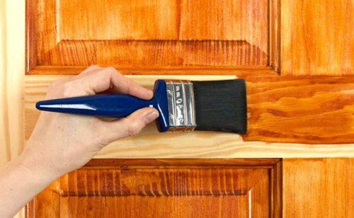 Пропитка для дерева: как покрыть морилкой деревянную поверхность своими руками. Как изготовить пропитку для дерева своими руками
