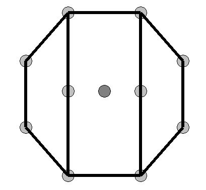 Размеры беседок для дачи: 4х4, 6х6, 3х3, 3х4, 5х5
