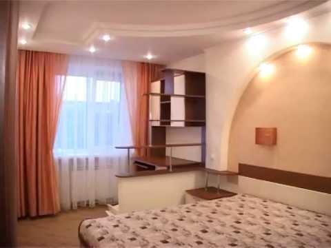 Ремонт спальни в хрущевке: фото, видео