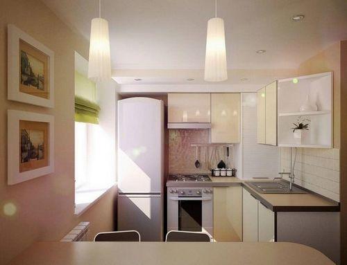 Ремонт в кухни в хрущевке фото: как сделать своими руками, кухня после ремонта, варианты маленькой кухни, видео