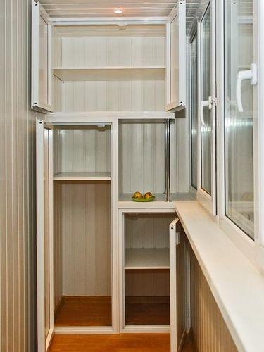 Шкаф на балконе своими руками: как сделать из гипсокартона самому, инструкция, фото, видео