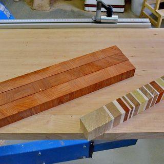 Современные строительные материалы из древесины и свойства древесных материалов, используемых в строительстве