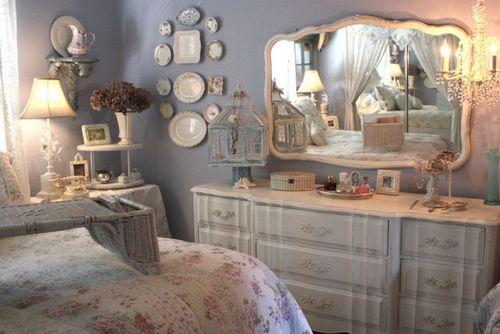 Стиль винтаж в интерьере: декор, отделка, мебель