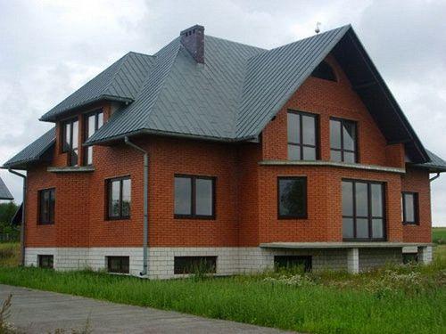 Строительство дачных домов (14 фото): под ключ, своими руками, проект. Строительство каркасных домов из бруса, из пеноблоков. Разрешение на строительство - ЭтотДом