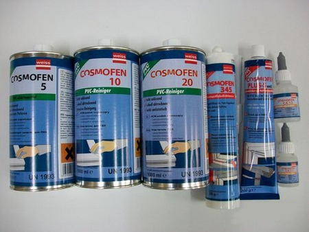 Жидкий пластик для окон Космофен: описание, советы по применению, видео-инструкция